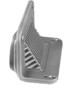 - Scupper Drain with Angle Grate